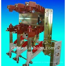 Interruptor de rotura de carga de alto voltaje de interior 24kV