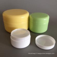Pot vide Crème visage 20g 50g 100g