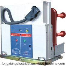 Vib-24 Indoor High Voltage Vacuum Circuit Breaker