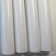 Self Adhesive Transparent Static PVC Film