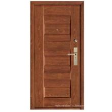 Высококачественных Стальные Двери