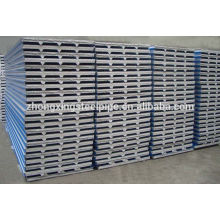 Hot dip galvanized corrugated steel sheet for roofing