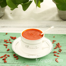 Approbation US / FDA Wolfberries Liquide Goji Jus Concentré