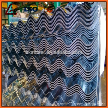 Factory directly sell roofing sheet