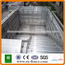 used in Construction Aluminum formwork (Shunxing brand )