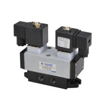 Válvula de cambio de control eléctrico de la serie K25