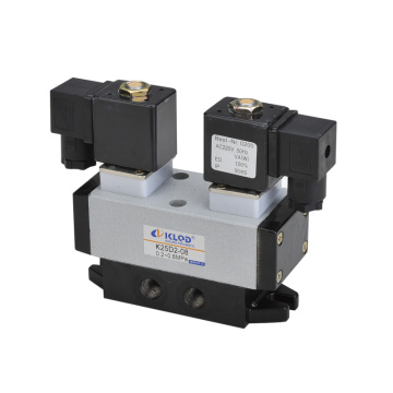 K25 series Electric Control Change Valve