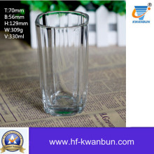 Clear Glass Cup Water Cup Beer Kb-Jh06070