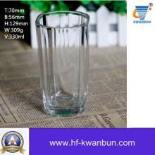 Кубок прозрачного стекла Кубок пива для пива Kb-Jh06070