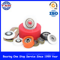 High Precision and Best Price Plastic Deep Groove Ball Bearing