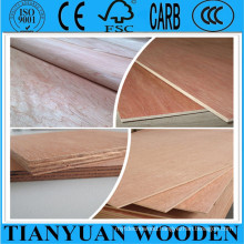 4X8 Plywood Okoume, Commercial Plywood