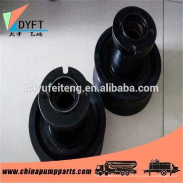 DN230 piston Ram rexroth concrete hydraulic piston pump spare parts for PM/Schwing/Sany/Zoomlion