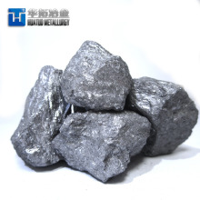 Supply Calcium silicon/CaSi/SiCa as steelmaking deoxidizer