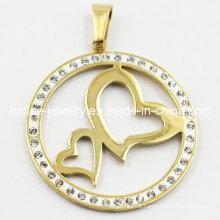 Fashion Wholesale Stainless Steel Fashion Pendant Jewellery
