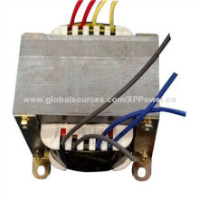 Low frequency transformer for power supply, UPS power supplies