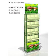 Candy Display Stand Rack (GDS-014)