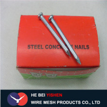 High Strength and Low Price Concrete Nails