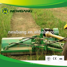 PTO mounted hydraulic Forest mower