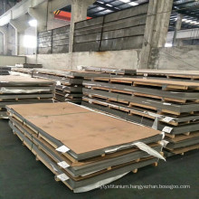 1.2mm SS 304 2B Surface Cold Rolled Stainless Steel Plate