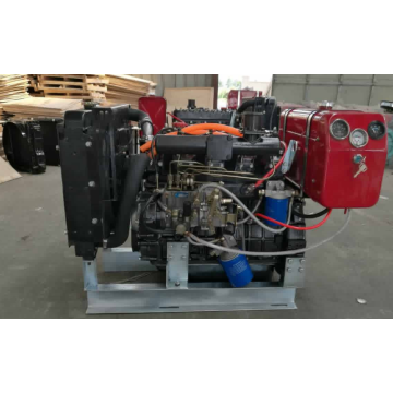 4 Cylinder 28HP Diesel Engine for Generator Set