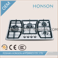 Four Burner Built in Gas Hob Ce Approved