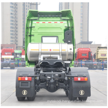 6 8 10 wheel tires China SHACMAN truck F2000 F3000 H3000 X3000 tractor trailer towing truck head 40 60 80 100 ton Africa Market