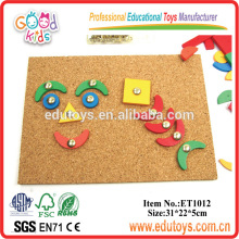 Intelligence Wooden Educational Toy