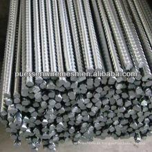 CRB550 Barras acanaladas laminadas en frío, barras de acero