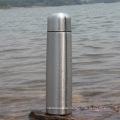 Taza de agua ecológica al vacío de acero inoxidable