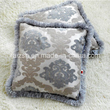 Luxury Style Pillow Fabric Chenille Fabrics