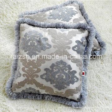 Luxury Style Pillow Fabric Chenille Fabrics