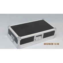 New Desgin Aluminum Effect Pedal Board Flight Case, Guitar Pedal Case, Pedal Board Aluminum Case