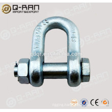 Drop Forged Steel Marine Shackle