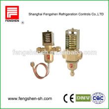 PWV1 Fenshen Регулируемый по давлению клапан для воды