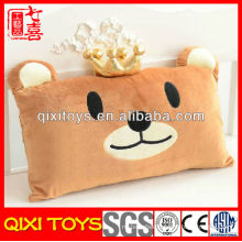 Top quality latest gift plush animal pillow