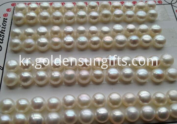Pearl Loose Beads
