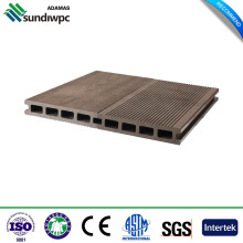 Adamas WPC Decking Board for outdoor