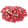 Red Mini Mosaic Pieces for Mosaic Mural