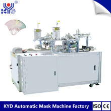 Nonwoven Face Mask Ear-loop Ultrasonic Welding Machine