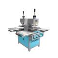 semi-automatic silicone machine embossing forming machine