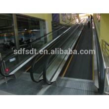 FJZY moving walkway with step width 1000mm inclination : 0 and 12