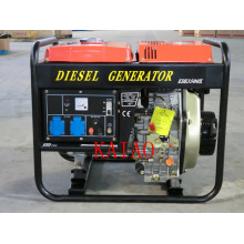 3 кВт дизельный генератор KDE3500X KAIAO