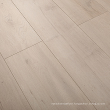 L6336-Grey Embossment Oak Laminate Flooring