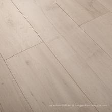 L6336-Gray Embossment Oak Laminate Flooring