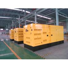 375kVA/300kw масла генератор CUMMINS Шумозащитные с CE утвержденный (GDC375*с)