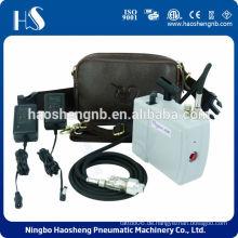 HS08ADC-B Batterien Mini Luftverdichter