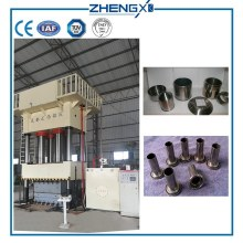 Auto Part Extrusion Hydraulic Press Machine