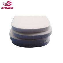 High quality custom design shoe insole comfort white EVA sole midsole