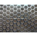 Architectural Metal Plate Mesh