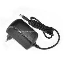 Ac Dc Adaptador USB Salida Dc conexión rápida
